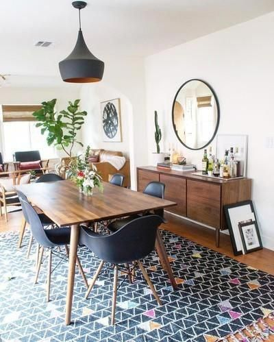 Seno Walnut 71 Sideboard #diningroom