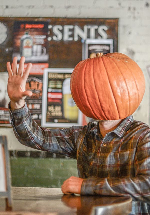 Despite the recent news of craft brewers cutting pumpkin production these beers are not necessarily a dying style. http://l.kchoptalk.com/2cFY25z