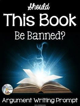 10 reasons why we should ban books