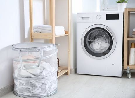 How To Choose Your Washer Settings Without Destroying Your