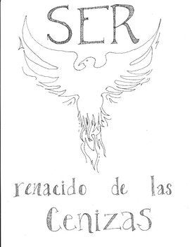 Be reborn from the ashes Spanish Coloring sheet   Printable coloring ...
