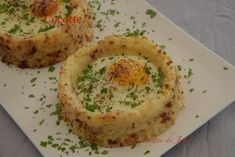 cocottes de pommes de terre - Les recettes de Jacre/En toute simplicité #recettesympa