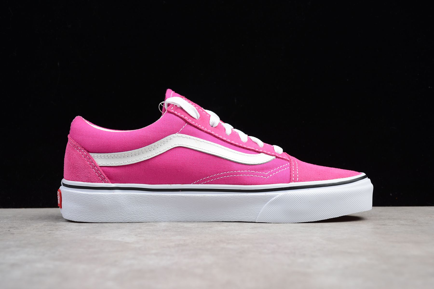 VANS Old Skool 'Very Berry' VN0A38G1OVY