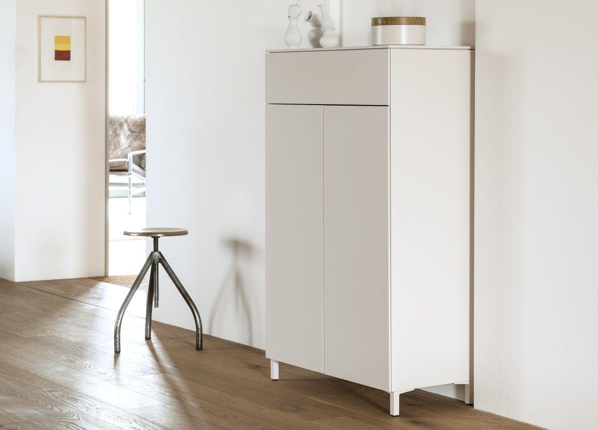 wohnzimmermobel oslo : Schoenbuch Cosmo Tall Sideboard Furniture Pinterest Tall