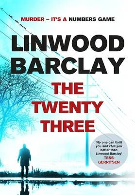 The Twenty-Three (Hardback)