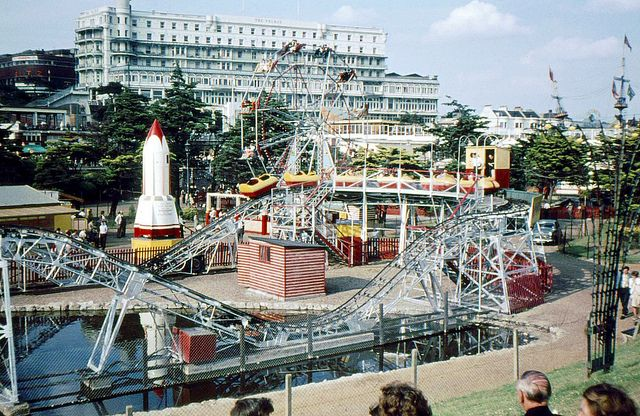 Peter Pan S Playground Southend On Sea Southend On Sea Southend Family Days Out