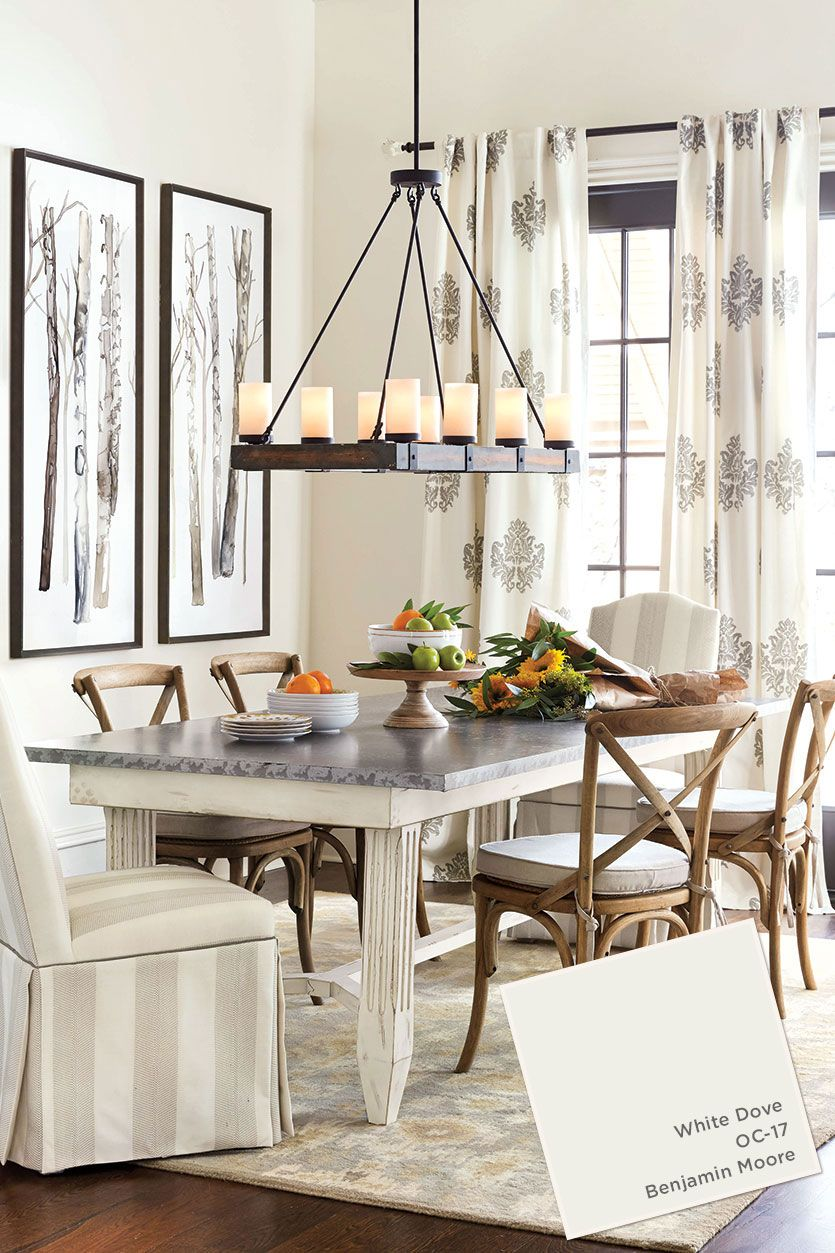 Summer 2017 Paint Colors | Catalog, Dining area and Wall colors
