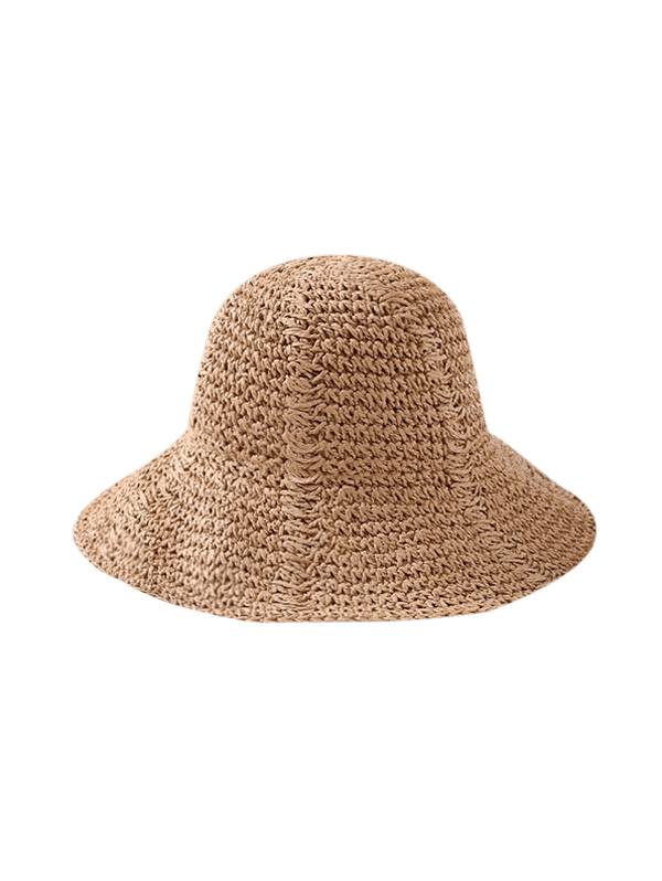 Solid Color Foldable Straw Hat Ad Paid Color Solid Foldable Hat Straw Solid Color Straw Hat Color