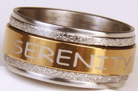 Serenityring Jpg Rings Spinner Rings Serenity Ring