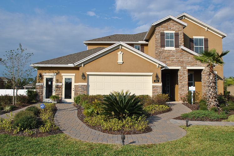 A Lennar home - Coming soon to Cypress Trails at Nocatee!