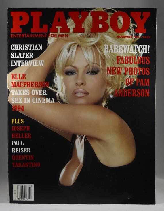 pam anderson full frontal nudity