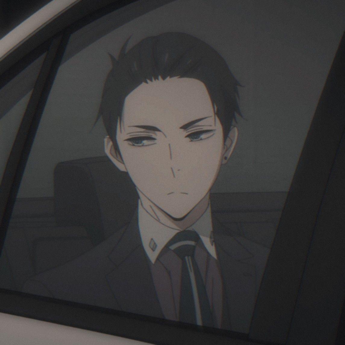 Photo of daisuke / icon