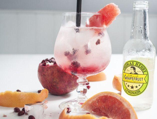 Grenade it! - Cocktail