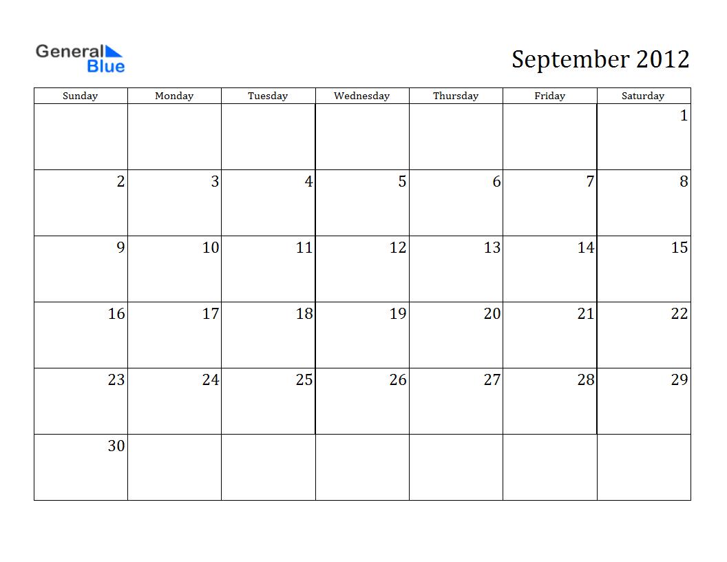 Calendar Templates In Pdf Excel Word Documents Type A