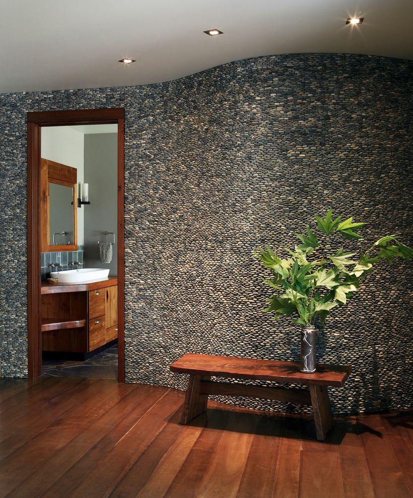 Interior Rock Design Ideas Pictures Remodel And Decor