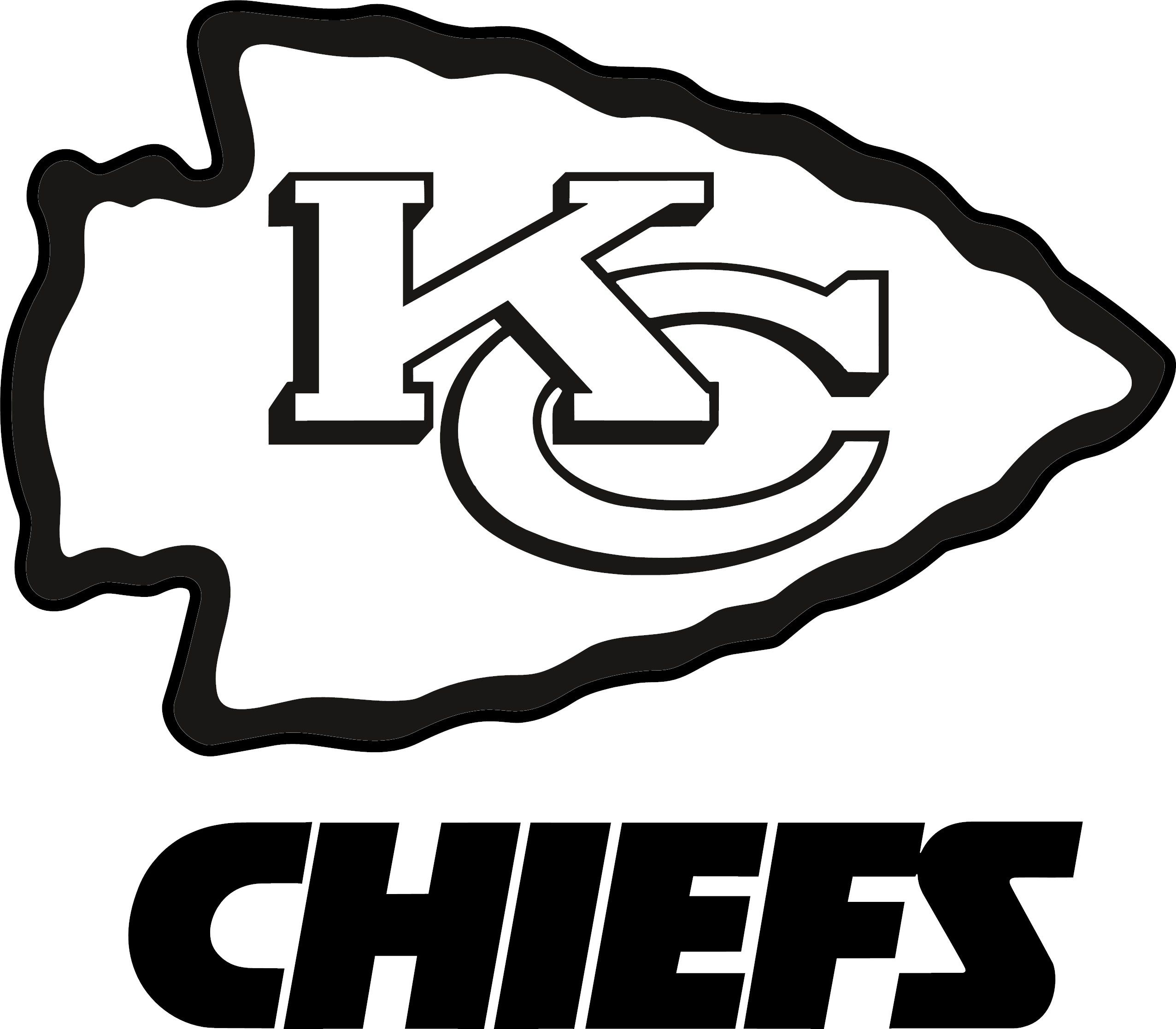 Kc Chiefs Logo Chiefs Logo Kansas City Chiefs Logo Kansas City