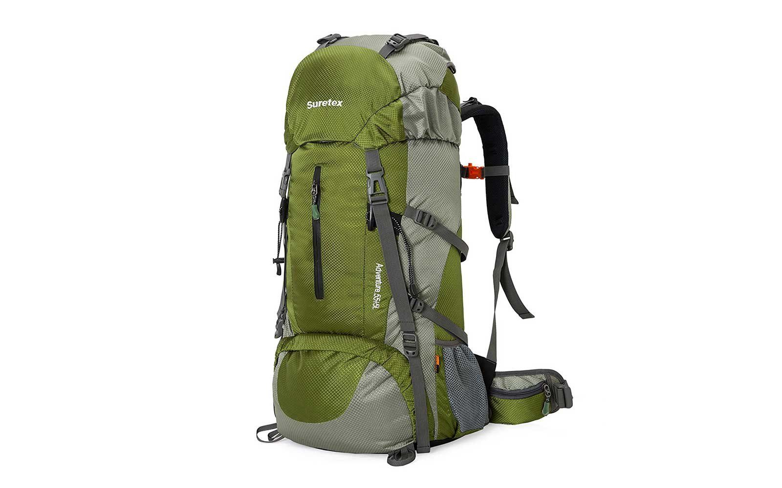 a6ff5cfe531f The Best Waterproof Backpacks for Your Next Adventure