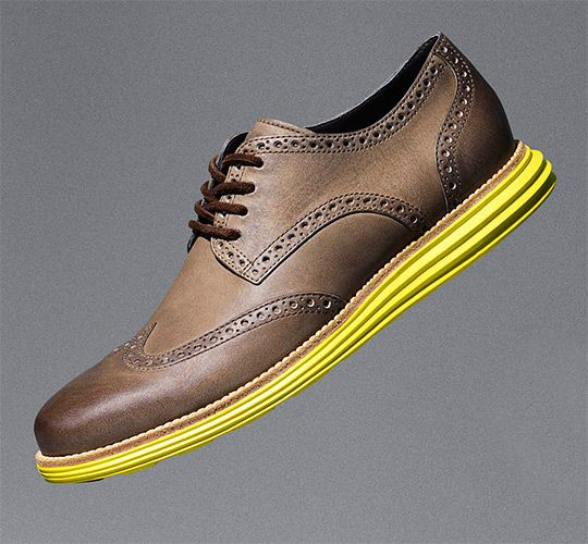 To know more about Cole Haan LunarGrand Wingtip Leather, visit Sumally, a  social network that gathers together all the wanted things in the world!