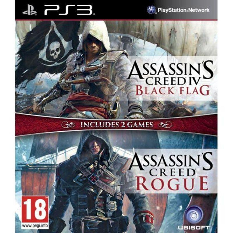 Compilation Assassins Creed 4 Black Flag Assassins Creed