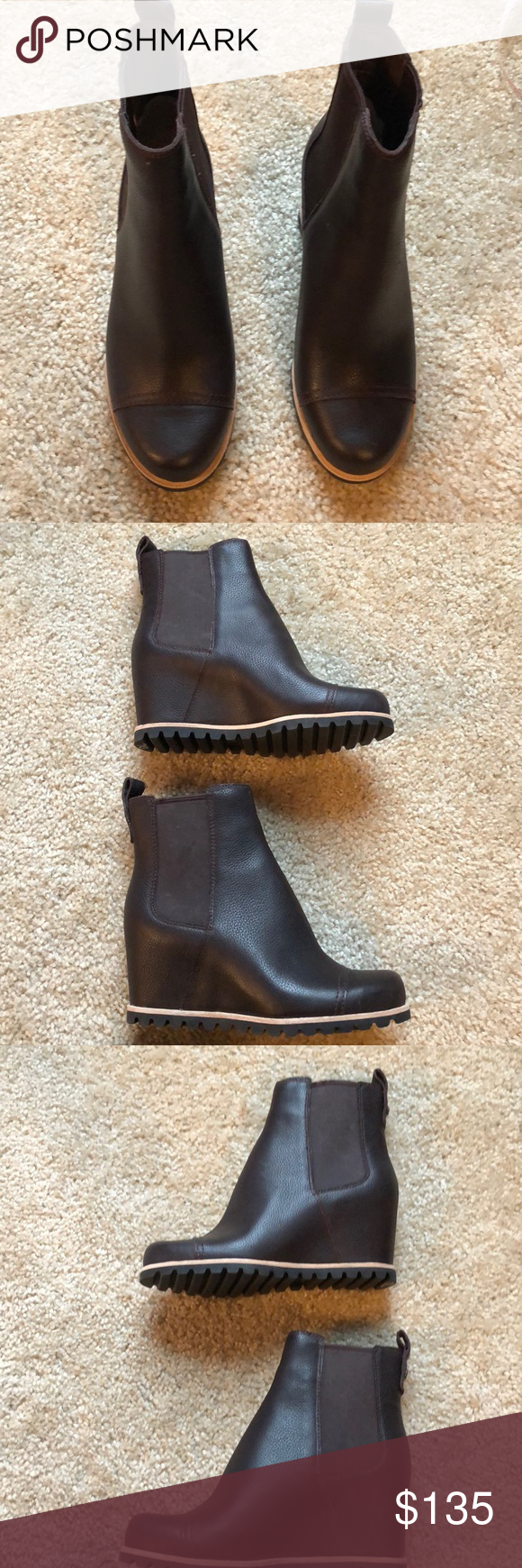 391cbbe787c New! Ugg Pax wedge bootie -Stout 5.5 New without box. Ugg Pax wedge ...