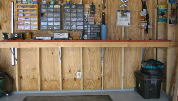 17 Best images about Garage on Pinterest   Garage workbench  Woodworking  plans and Folding workbench. 17 Best images about Garage on Pinterest   Garage workbench