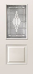 Therma-Tru Profiles Collection 1033HD from waybuild