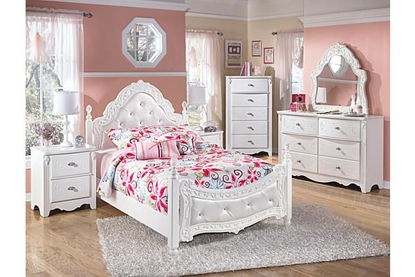 Ashley Furniture Kc\u0027s room Pinterest French style, Children s