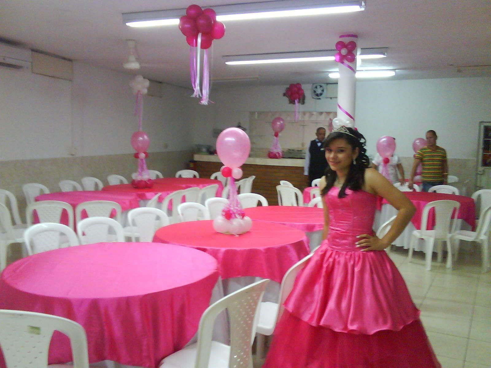 Mis quince anos decoraciones quince a os mayra alejandra for Decoracion de quinceanera