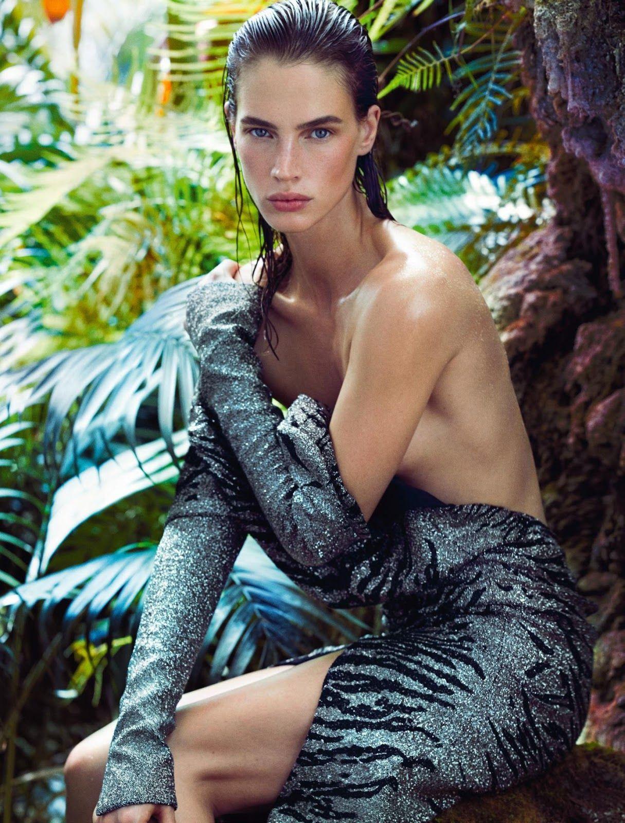 Crista cober numero magazine aug 2015 by txema yeste hq photo shoot