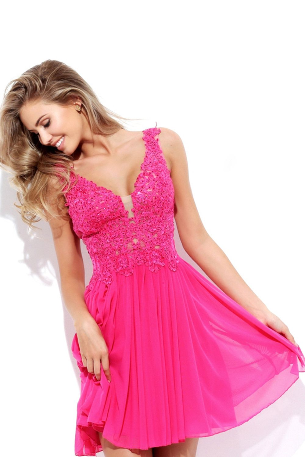 Shop the largest selection of Sherri Hill Prom Dresses in Tampa Bay Sherri  Hill 50756 Sherri Hill Nikki's offers the largest selection of Prom Bridal  ...