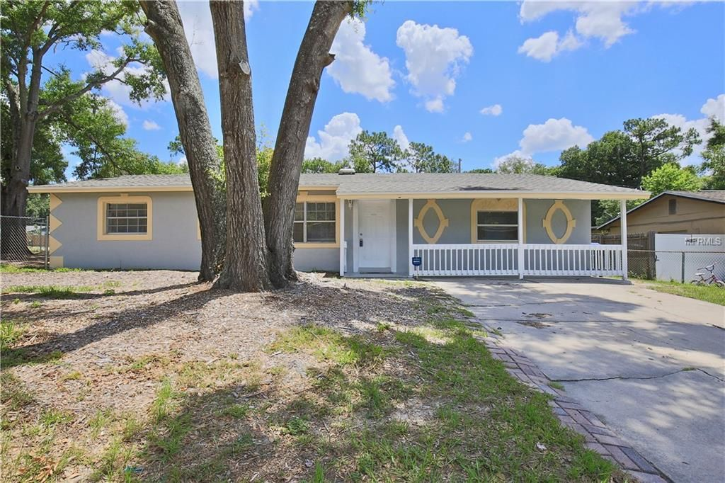 House For Rent In Orlando Fl 32818