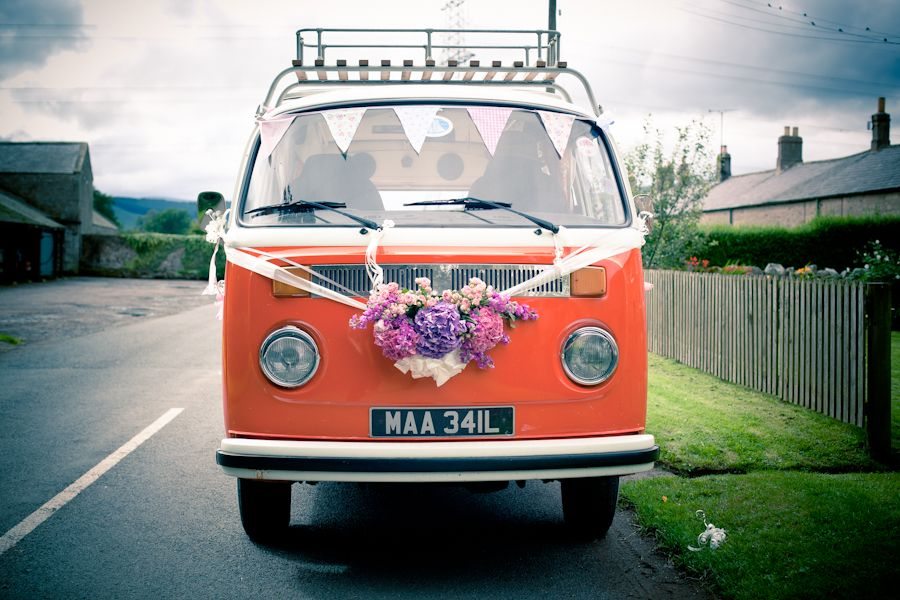 Newcastle wedding photographer vw campervan vw pinterest the complex decoration is an important enhancement to the party scene especially for a show like a bath car decoration today is an impor junglespirit Image collections