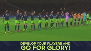 Dream League Soccer 2021 Dls 21 App Apk Data 8 01 For Android Soccer League Football Games