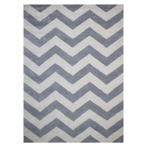 Circo Chevron Area Rug