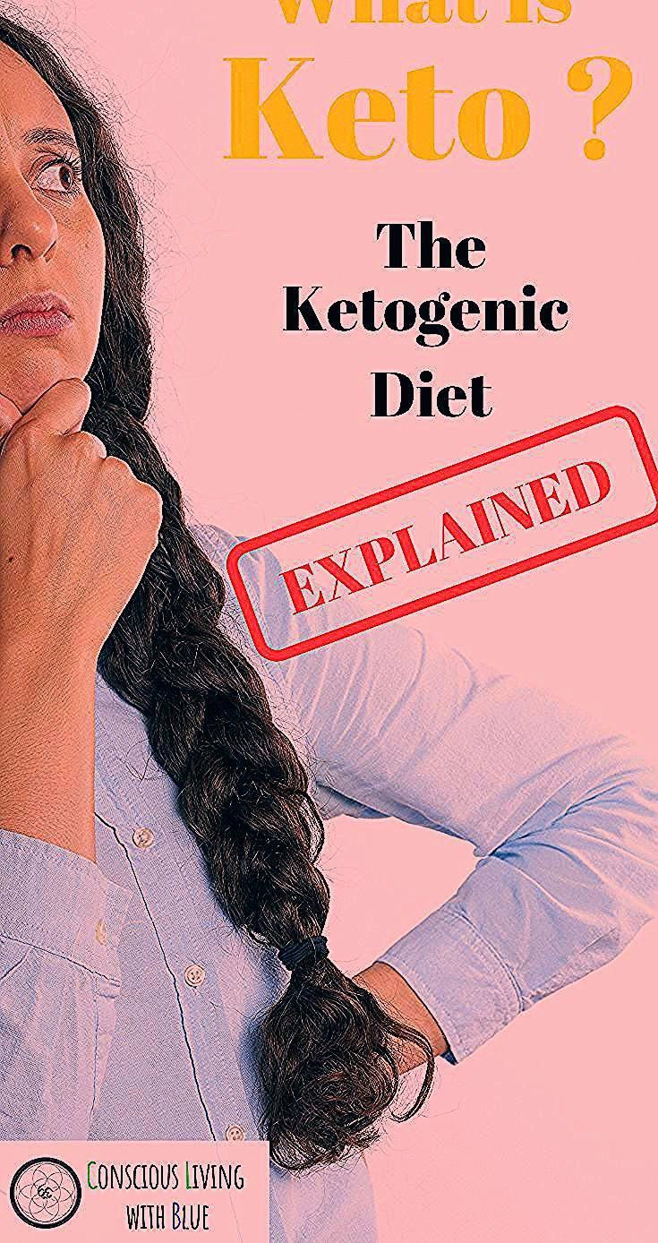 Have  questions about the Keto Diet? Check out what is Keto, the ketogenic diet find out if its the...