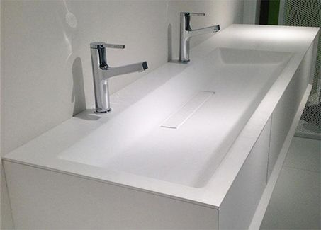 corian bathroom sink styles. possible style of bespoke basin corian bathroom sink styles