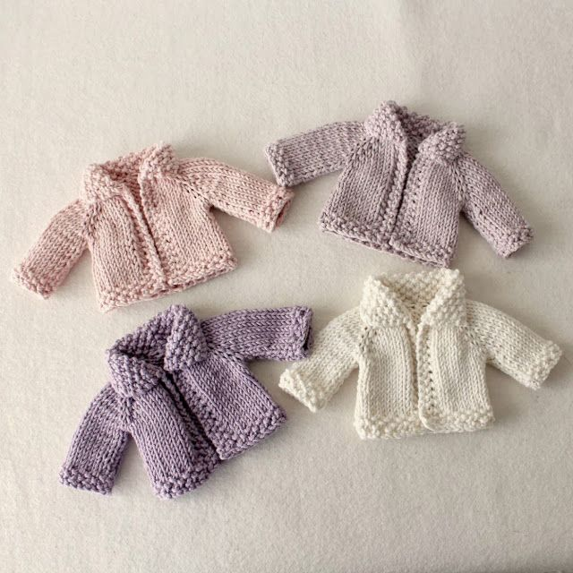 Gingermelon Dolls Free Pattern Giveaway Little Ladies Knitted
