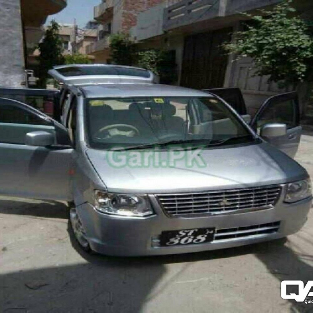 Mitsubishi EK Wagon M 2012 for Sale in Lahore, Lahore