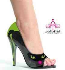 Shoe Art