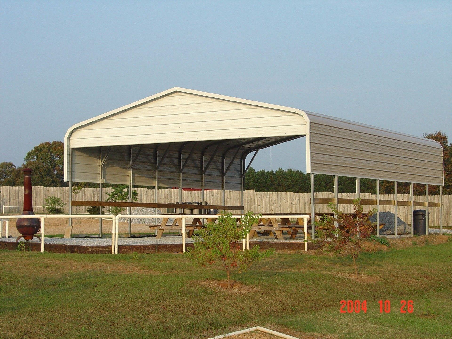 Carport Florence Sc Metal Carports Florence South Carolina ...