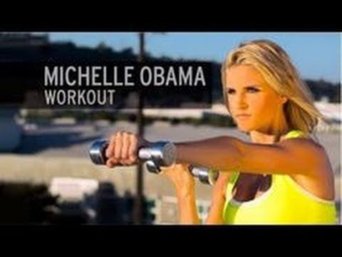 XHIT: The First Lady Workout