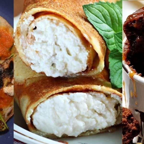 10 receitas para quem não sabe cozinhar conseguir se virar sozinho