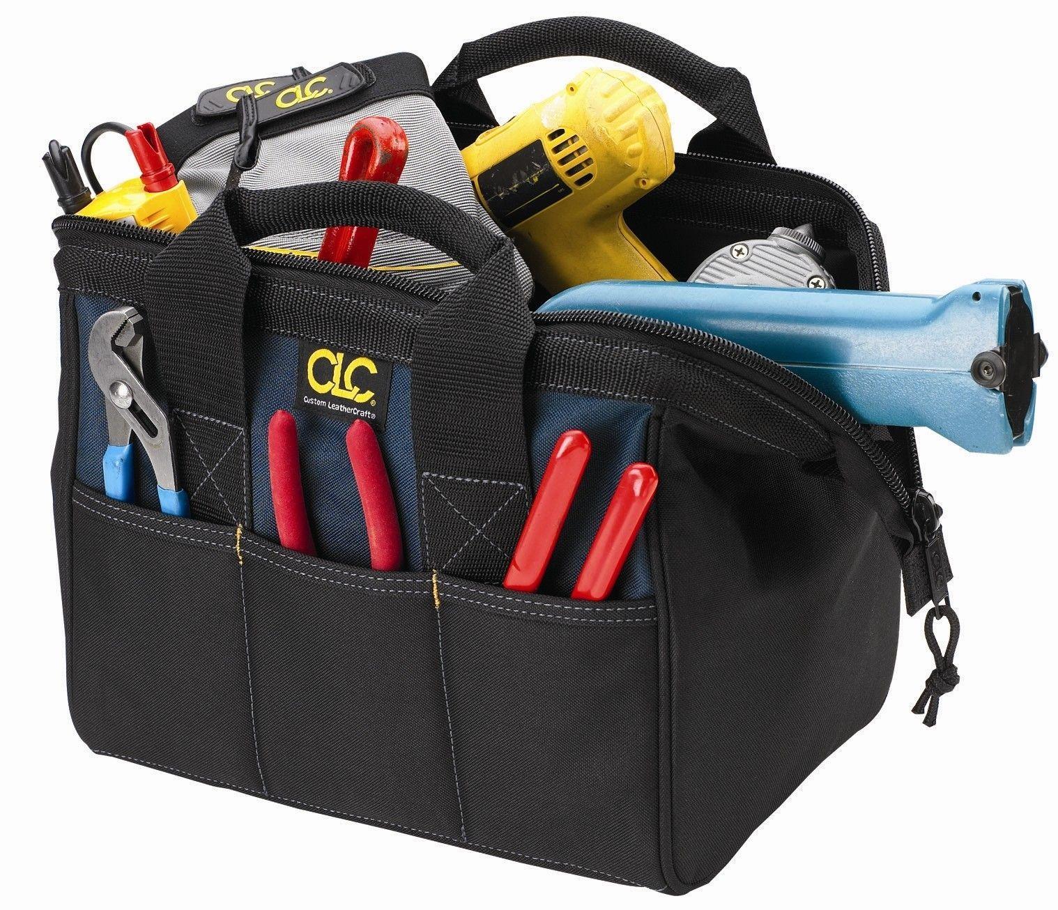 Clc 23 Pocket Tool Bag