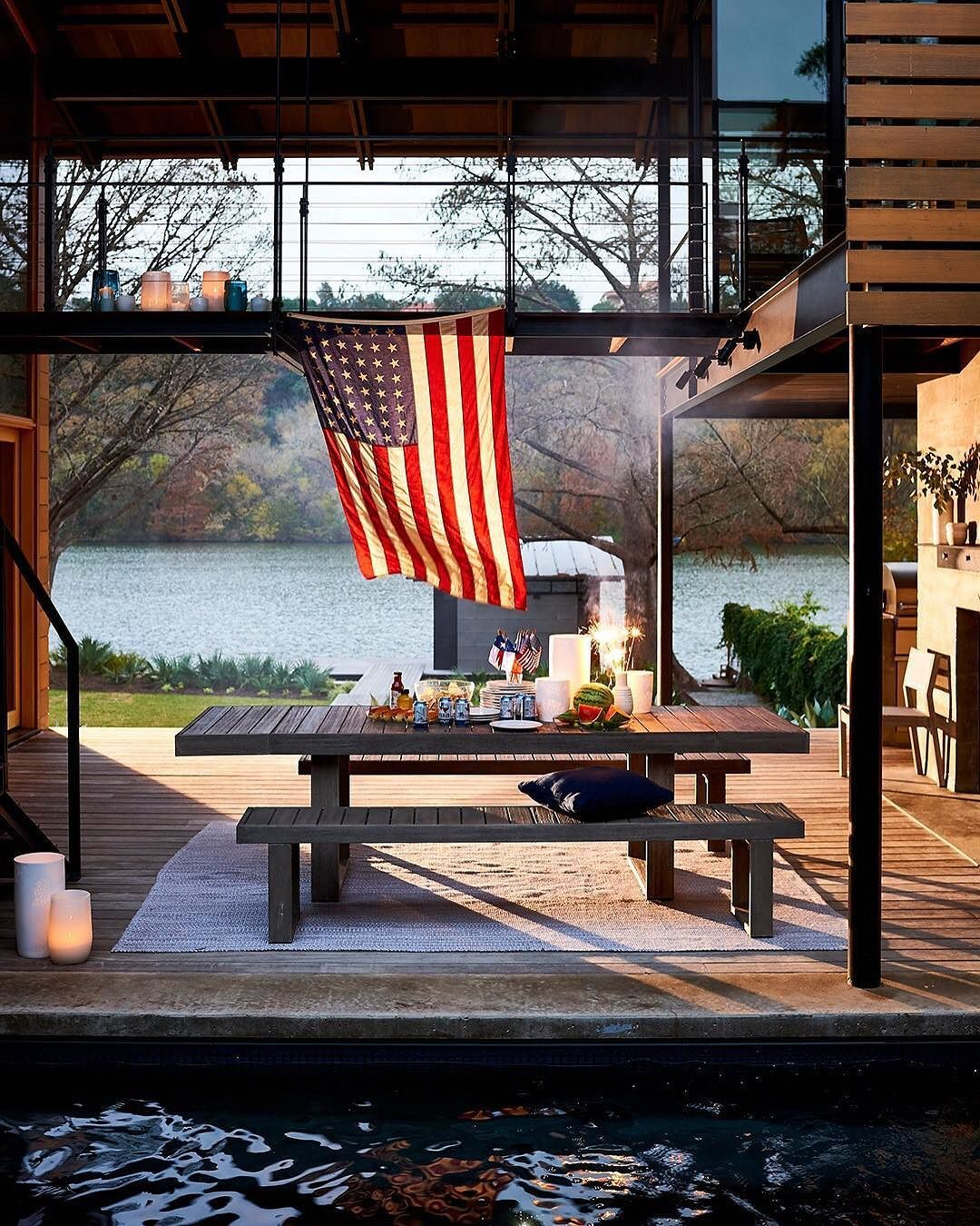Happy Independence Day! 🎉 🇺🇸 mywestelm