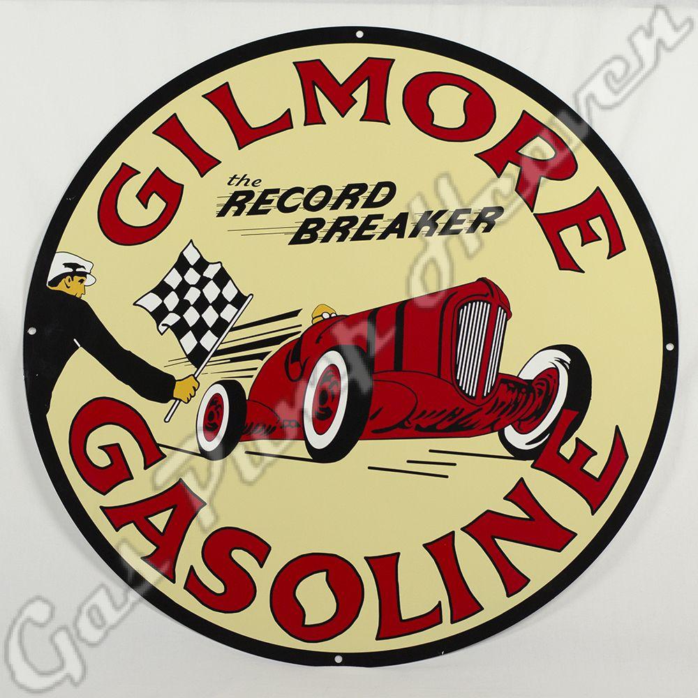 Gas Pump Heaven :: SIGNS :: 30
