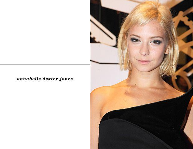 Annabelle Dexter Jones