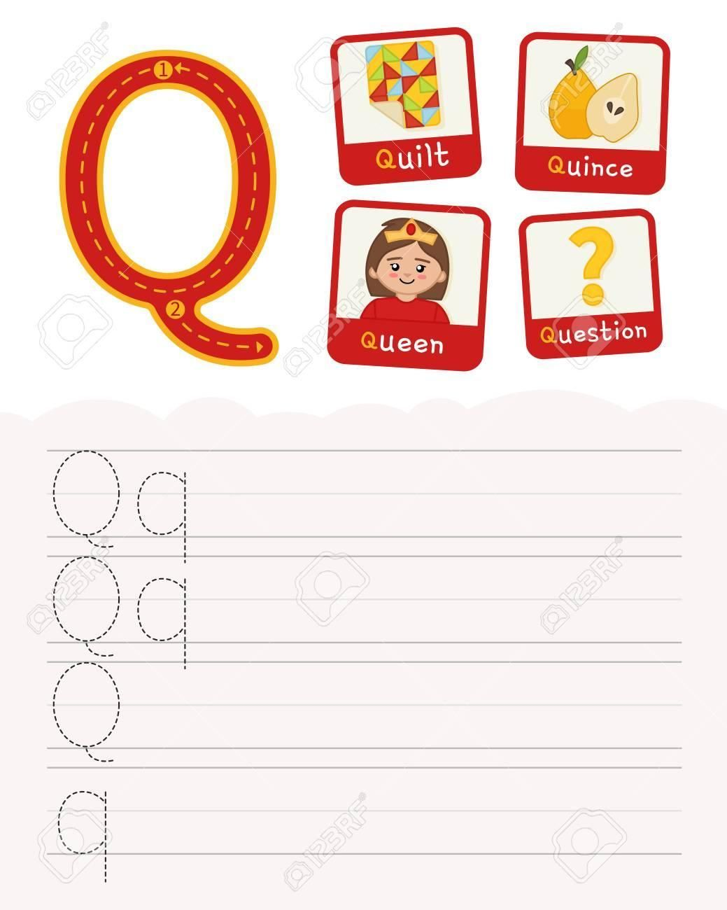 Awesome English Alphabet Practice Sheets That You Must
