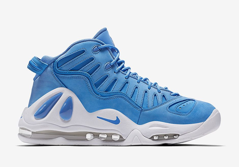 official photos 0fe43 8ac74 Nike Air Max Uptempo 97