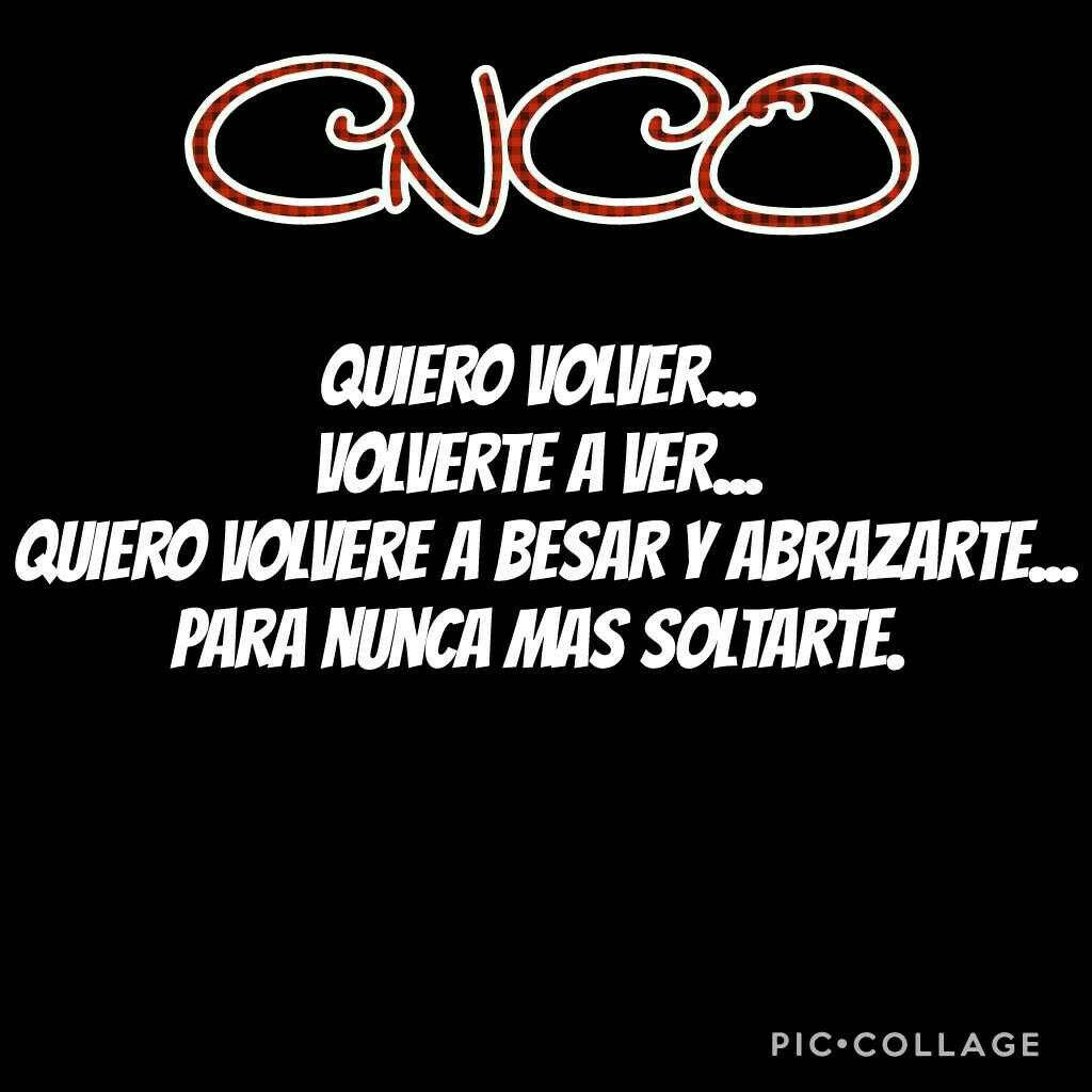 Volverte A Ver De Cnco Amor Musica
