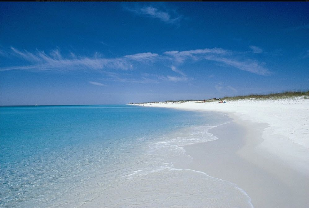 Florida Beaches Shine in 2014 Travelers' Choice Awards ....  Readers claim that 10 of the Top 25 Beaches in America are in  Florida.